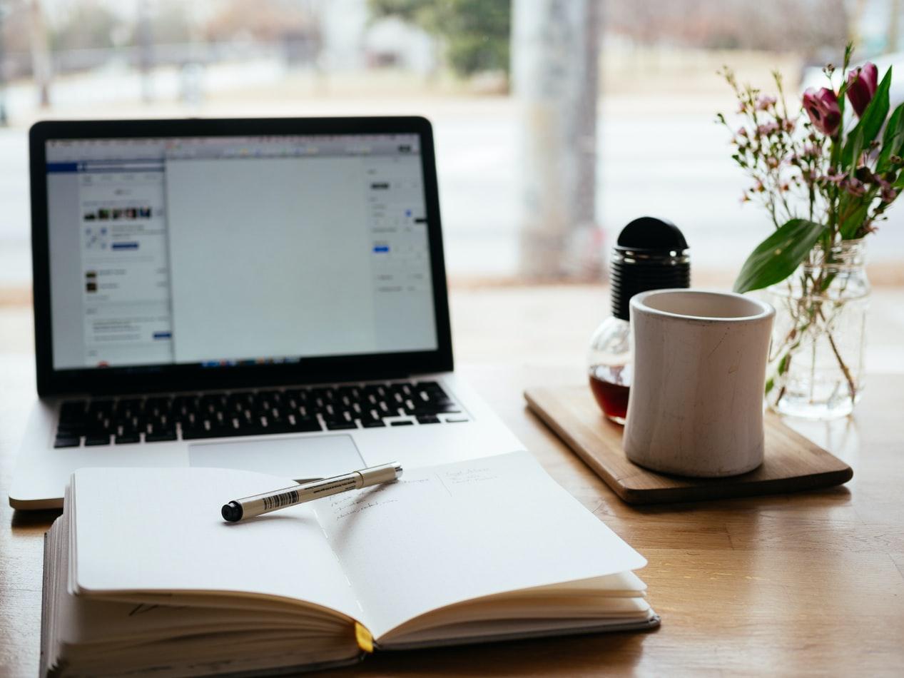 différence site web et blog